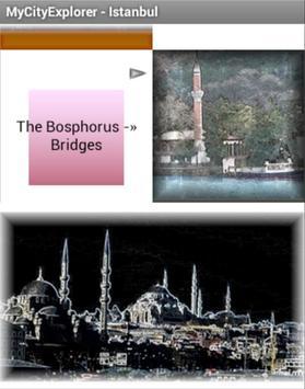 Istanbul Tourist Explorer screenshot 3