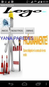 constructora poster