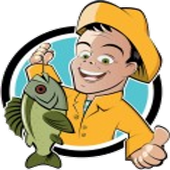 Fishing with Mr. John icon