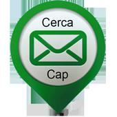 Cerca Cap icon