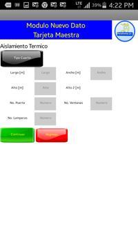 Reporte Cuarto Frio Basica screenshot 2