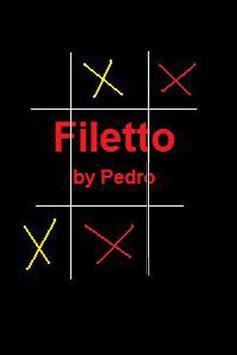 Filetto poster