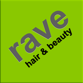 Rave Hair & Beauty icon