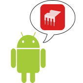 Picandroid icon
