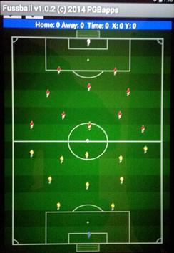 Fussball v1 apk screenshot