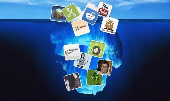 Idol Deep Web apk screenshot