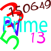 Prime Try icon