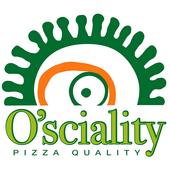 Osciality Pizza Quality icon