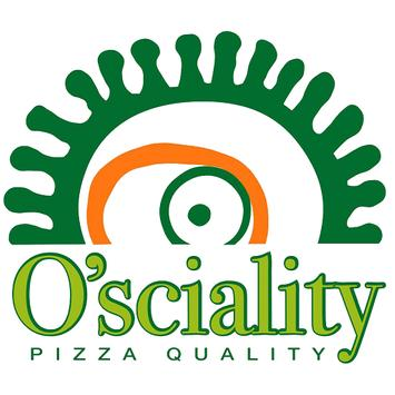 Osciality Pizza Quality poster