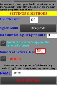 MagicBT apk screenshot