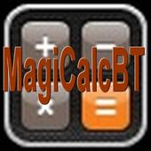 MagiCalcBT icon