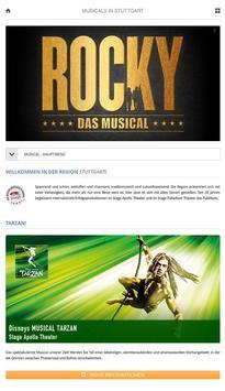 Musicals4you apk screenshot
