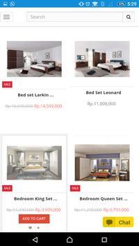 Atria Furniture screenshot 2