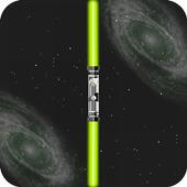 Dual Laser Light Saber icon