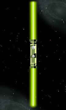Dual Laser Light Saber apk screenshot