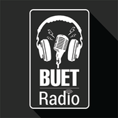 BUET Radio icon