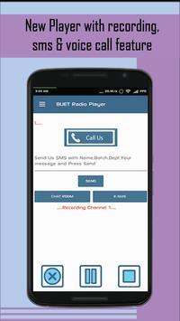 BUET Radio screenshot 6