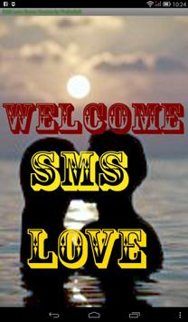 SMS Love Demo apk screenshot