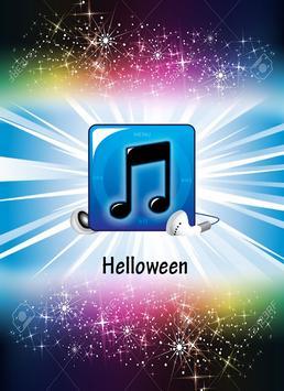 Hellowen All Songs apk screenshot