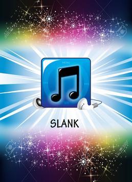 Slank Slankers poster