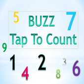 Buzz Tap to Count icon