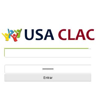 USA CLAC poster