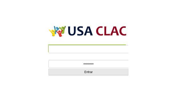 USA CLAC apk screenshot
