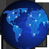 Org Traffic web icon