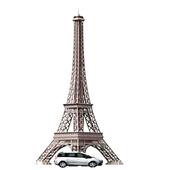 My taxi in Paris icon