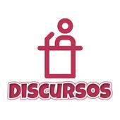 Discursos icon