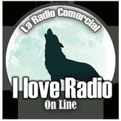 IMoveRadio icon