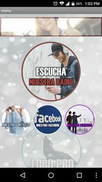 IMoveRadio poster