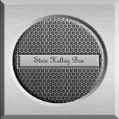Steve Hultay Live Ghostbox icon