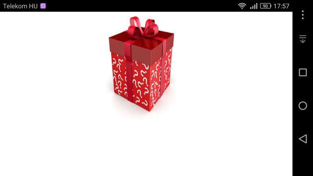 CookieCollect apk screenshot