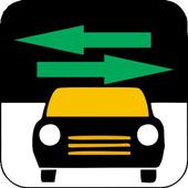 Transporte Fácil Vale do Aço icon