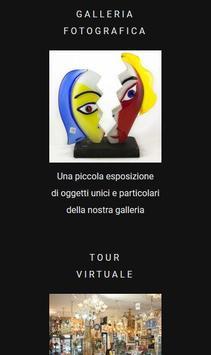 Galleria d'arte La Gioconda screenshot 3
