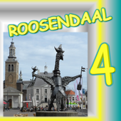 Roosendaal-4 icon