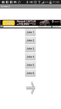 Mondays Jokes poster