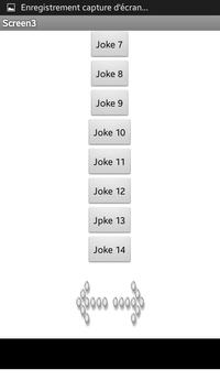 Mondays Jokes apk screenshot