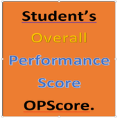 My Overall Performance Score icon