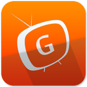 Guidy : UK TV Guide icon