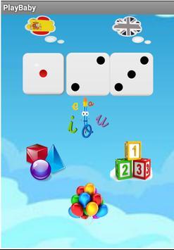 Play Baby - Jugar y aprender poster