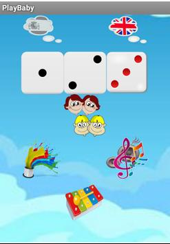 Play Baby - Jugar y aprender apk screenshot