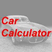 Car Calculator icon