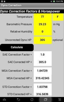 Car Calculator screenshot 1