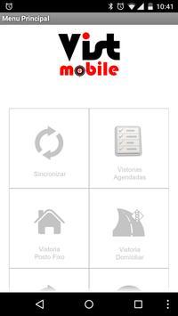 VistMobile poster