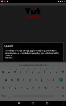 VistMobile apk screenshot