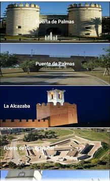 Audioguía Ciudad de Badajoz screenshot 1