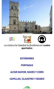 Audioguía Ciudad de Badajoz screenshot 2