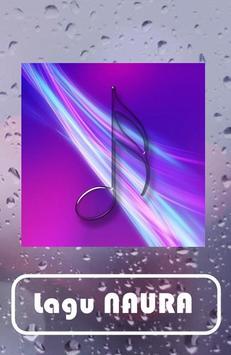 Lagu NAURA poster